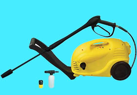 BTALI 70 Bar Portable Pressure Car Washer (1HP) Online | Buy Btali Pressure Car Washers, India - Pumpkart.com