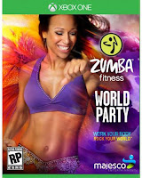 Zumba World Party Xbox One Zumba World Party Xbox One -