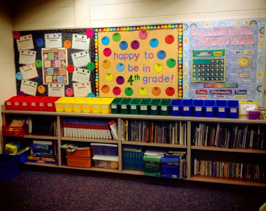 Classroom Theme Ideas 4th Grade ~ What s skow ing on in th grade august