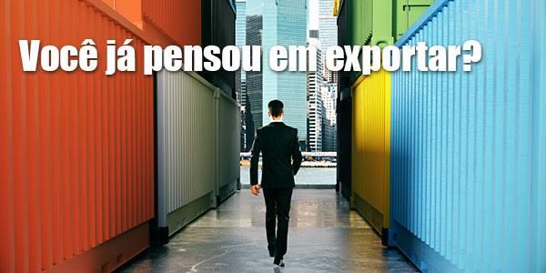 O que falta para sua Empresa Exportar?