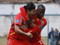 Sport Huancayo vs Inti Gas en EN VIVO