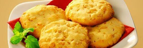 Resep Cara Membuat Rice Crispies Drops Kue Kering Lebaran Enak