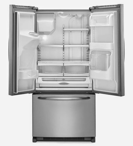 Infocloset Top 5 Maytag French Door Refrigerators