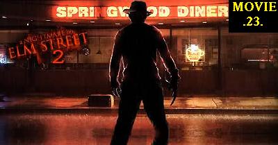 A Nightmare on Elm Street Part 2: Freddy's Revenge, Freddy's Revenge, A Nightmare on Elm Street Part 2, A Nightmare on Elm Street, Nightmare, Freddy Krueger,