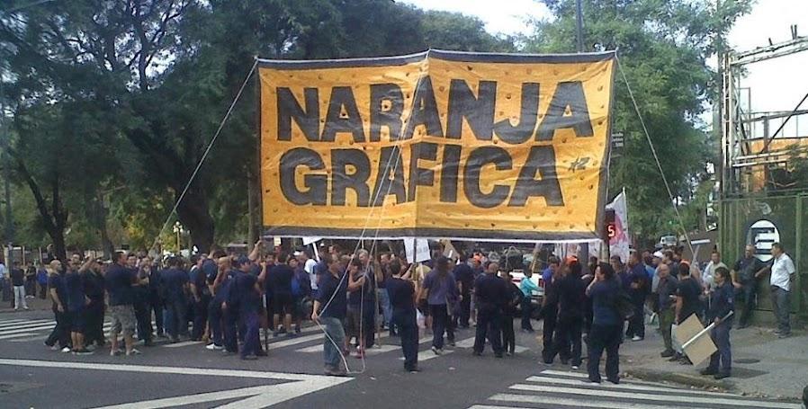 EL NARANJA