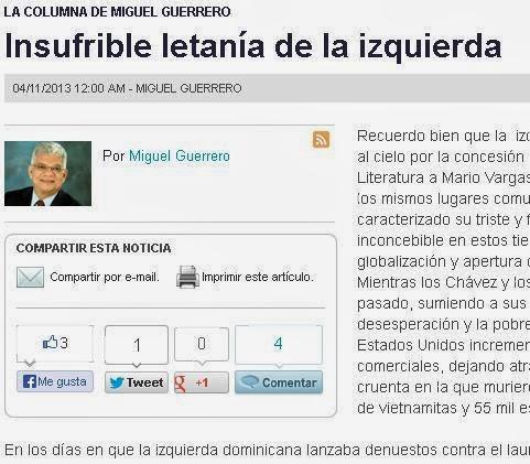 http://www.elcaribe.com.do/2013/11/04/insufrible-letania-izquierda