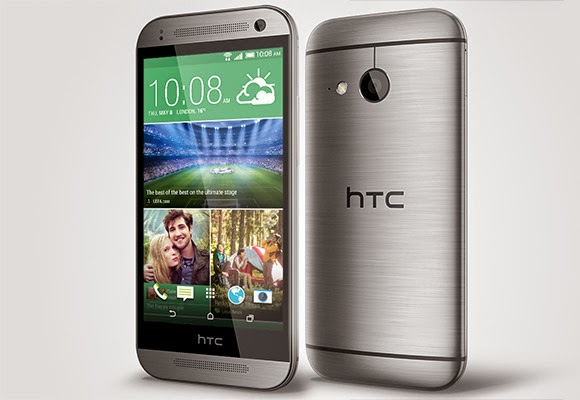 Harga Resmi HTC One Mini 2