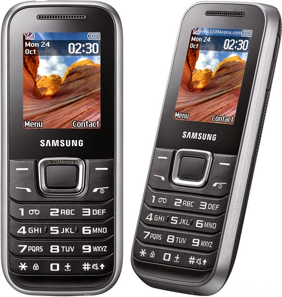 Samsung E1230 Price India, Full Phone specifications and Review