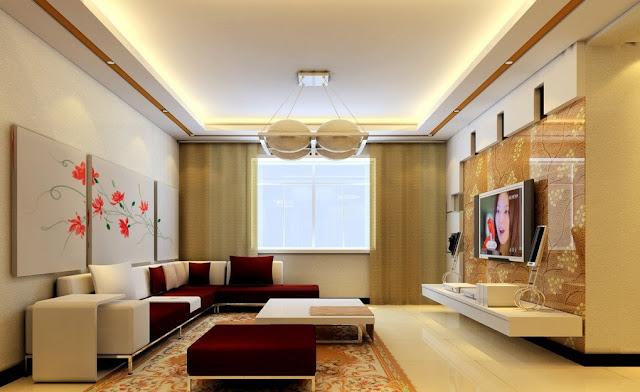 Sắp xếp đồ nội thất trong căn hộ chung cư