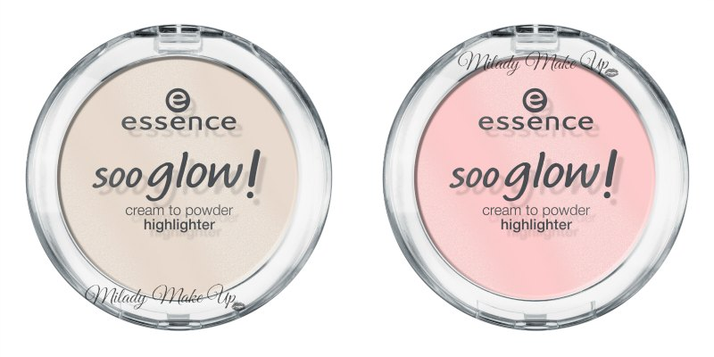 Essence New in Town Iluminador