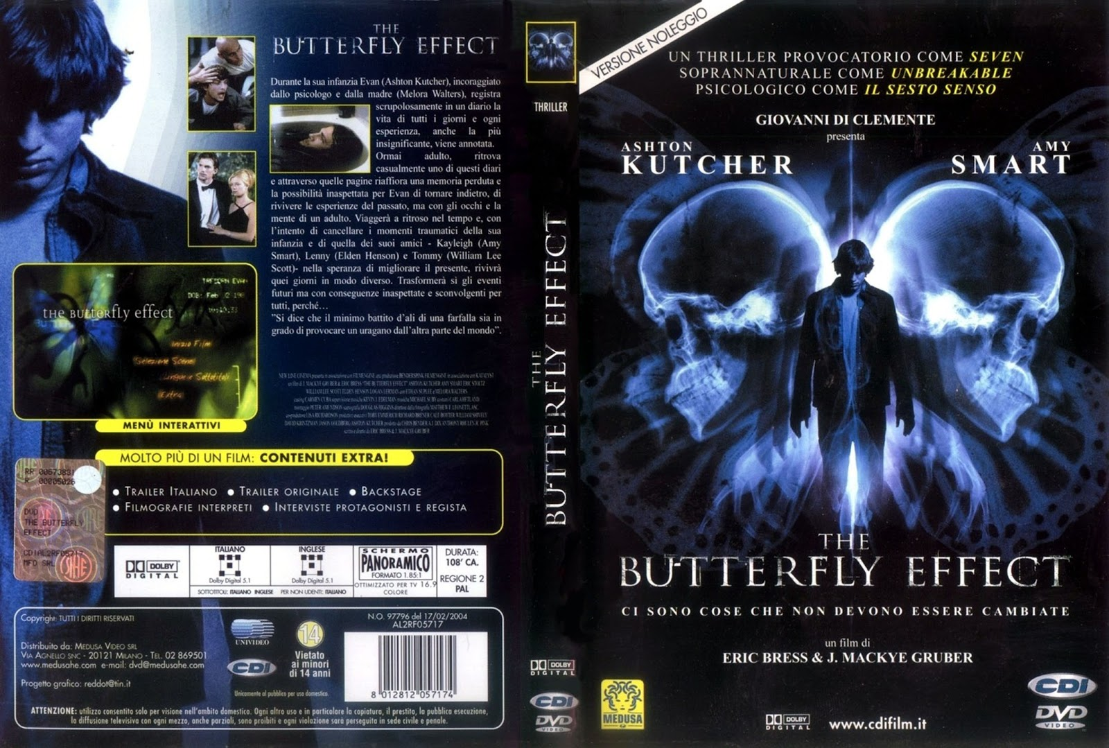essay on butterfly effect Essays and criticism on david henry hwang's m butterfly - m butterfly david henry hwang.