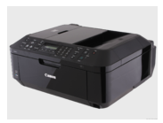 Canon Pixma MX410 Printer Driver Free Download