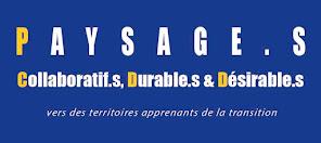 PAYSAGE.S : processus de recherche-action