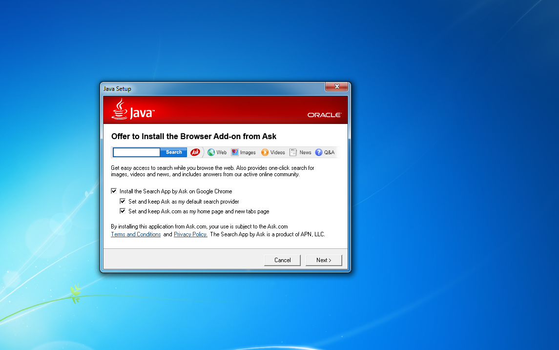 How to Install Latest Java Update