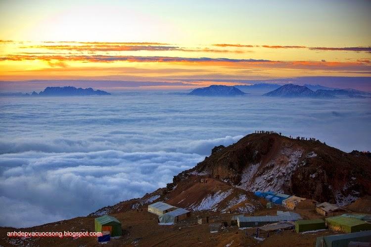 Mùa đông ở dãy núi Himalaya 5