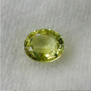 Batu Permata Chrysoberryl Ceylon - SP1028