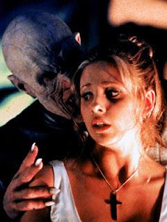 Buffy cazavampiros vampire slayer