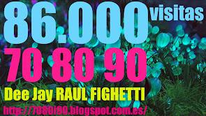 86.000 VISITAS