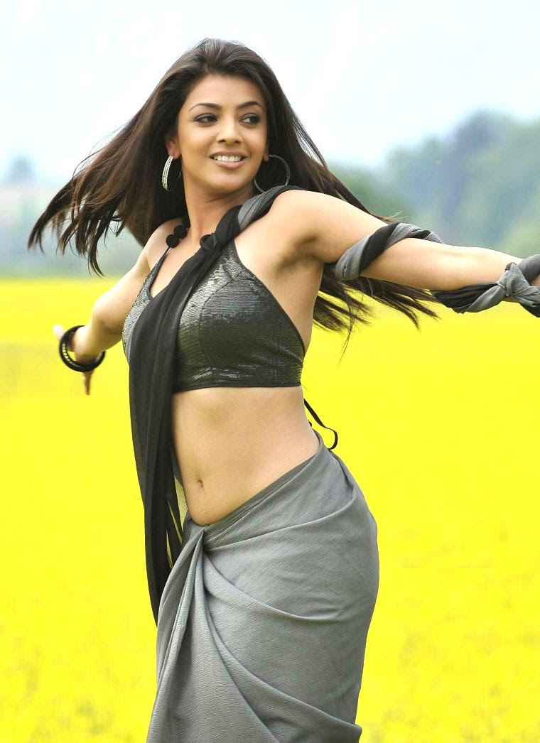 Kajal Agarwal HD Wallpaper Collection ~ Facts N' Frames-Movies | Music ...