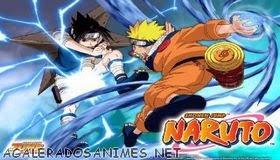 Naruto Dublado 125 Assistir Online