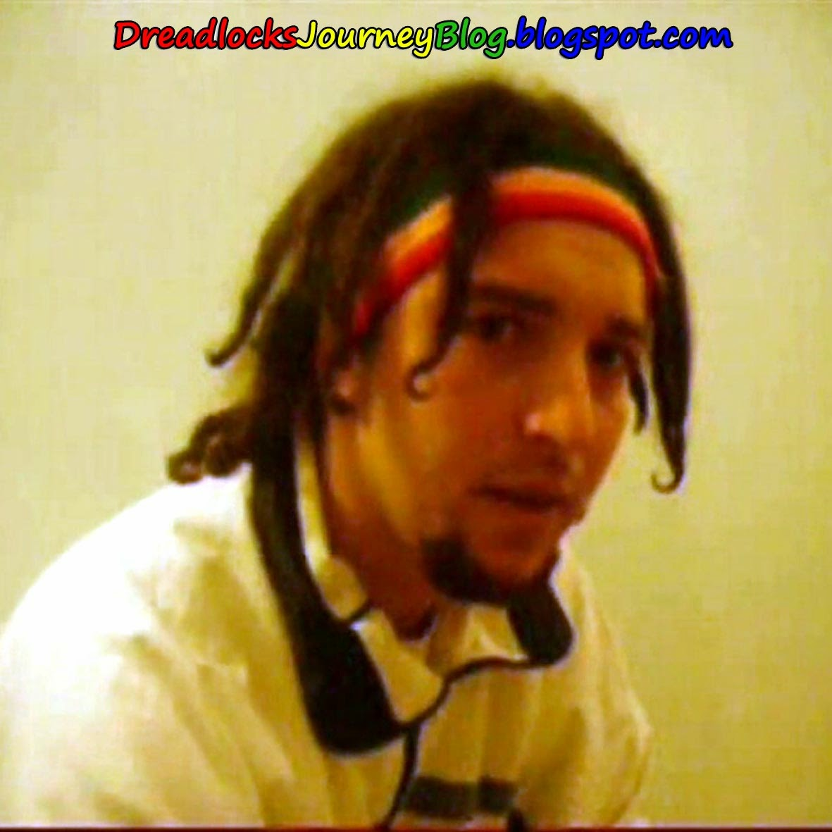 how to get clean dreads