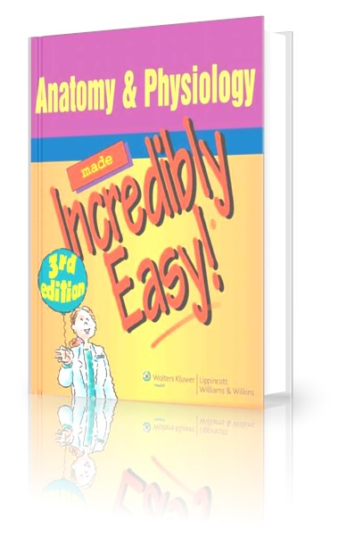 Surgery Made Easy: Anatomy & Physiology Made Incredibly Easy 3rd ...