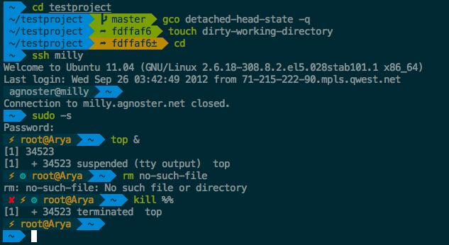 Linux shell scripting tutorial