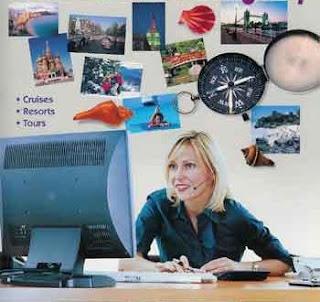 Peluang Usaha Travel Agent