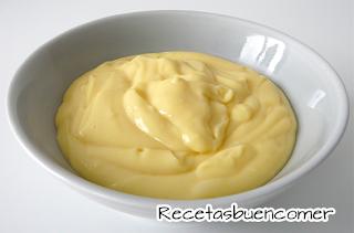 Crema Pastelera