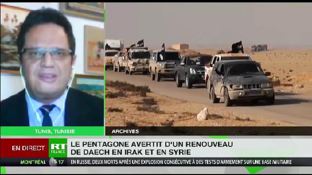 Qui sont les services secrets arabes et étrangers qui financent Daesh? et Pourquoi?