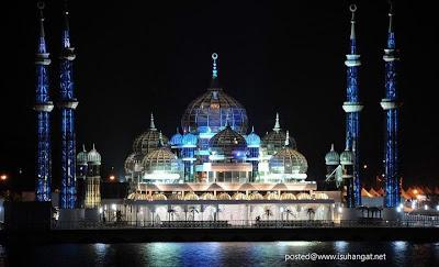 Masjid Masjid Tercantik Di Dunia