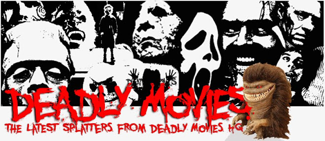 Deadly Movies