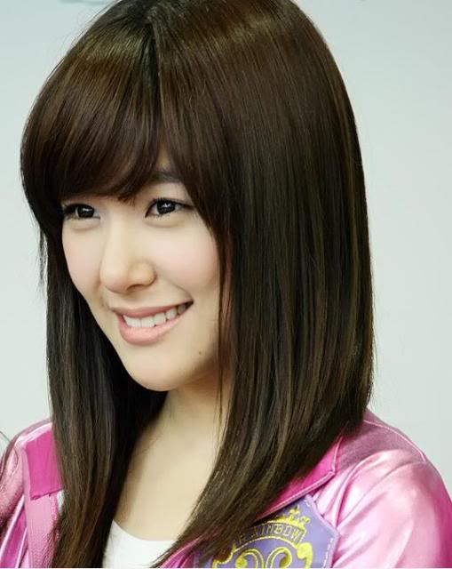 The Best Korean Hairstyles for Women 2013