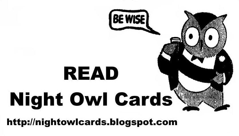 Owl sez
