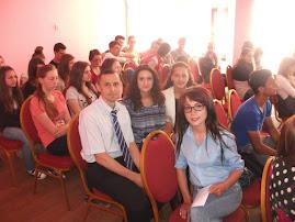 "Simpozionul Interjudeţean ""Gheorghe Ruset-Roznovanu"", 22 mai 2015..."