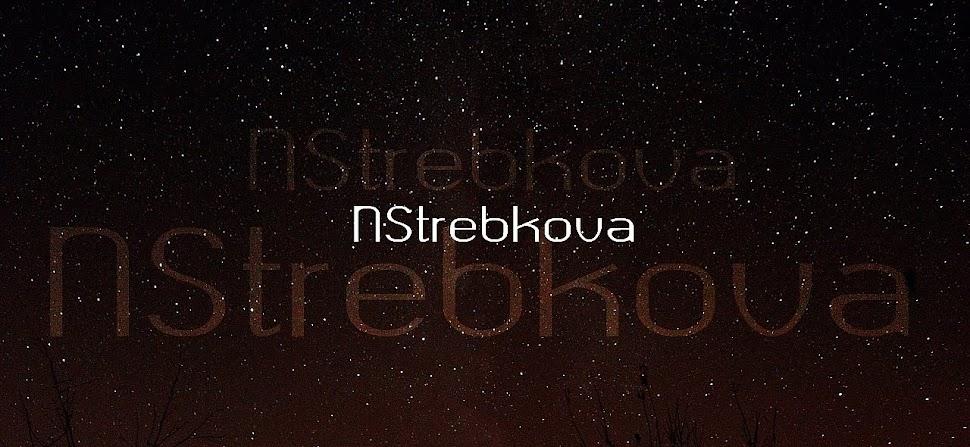 NStrebkova