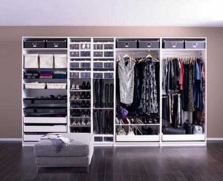 Ikea nivel experto febrero el mes de los armarios - Accesorios para armarios roperos ...