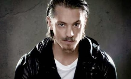 Joel Kinnaman Hollywood Actor