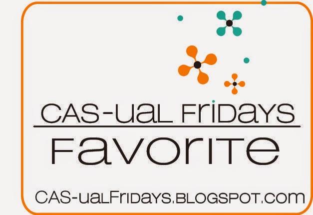 CAS-ual Fridays #143