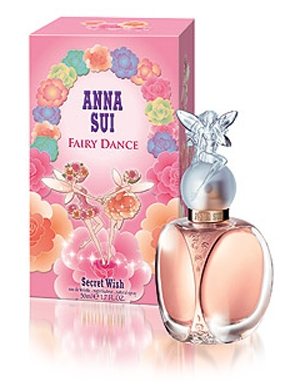 Anna Sui Fairy Dance Secret Wish for women