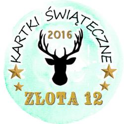 Złota 12 - 2016