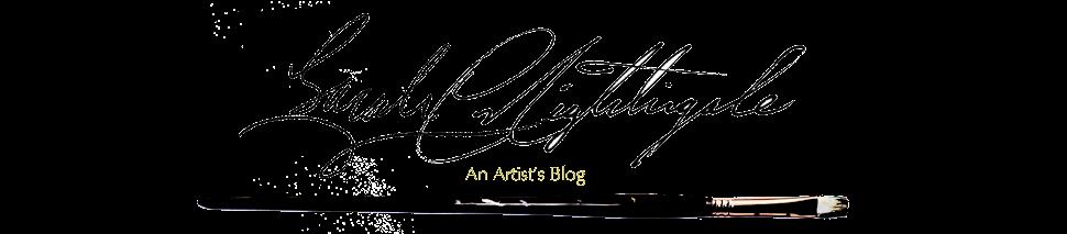 Sarah Croft Nightingale Art