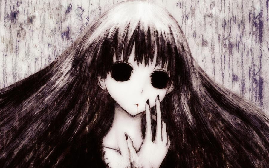 series de Anime para recordarte por que le tenías miedo a la