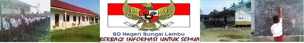 SDN SUNGAI LEMBU