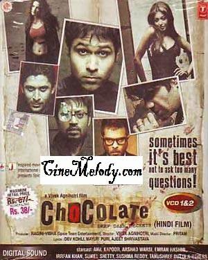 Chocolate  2005
