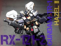 RX-121-2 Hazel II