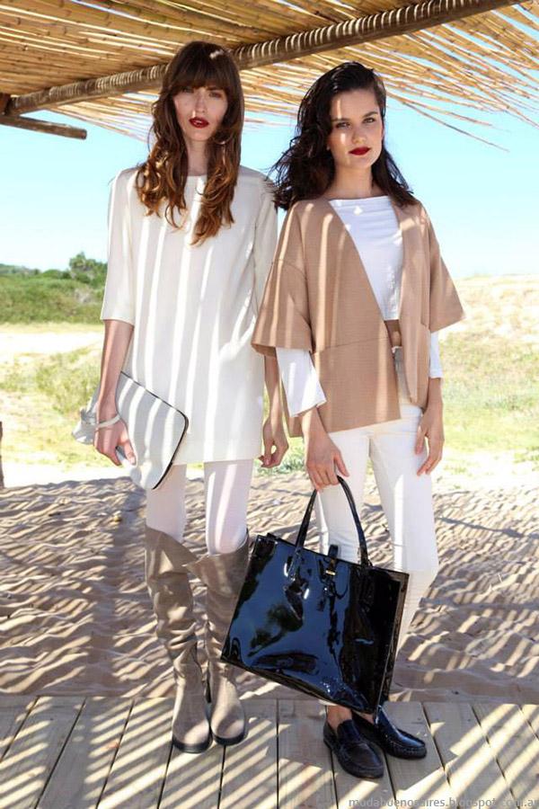 Looks otoño invierno 2015 moda Mishka.