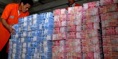 Alasan Logis Negara Tidak Cetak Uang Dalam Jumlah Banyak