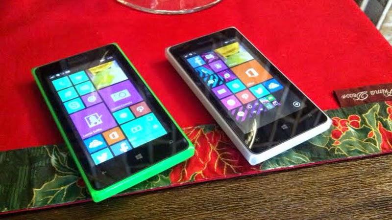 Lumia 435 & 532 Didukung 500 Ribu Aplikasi
