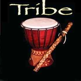 TRIBE DRUMS Vol 1 by Dj Neonglass
